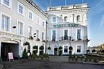 Отель Best Western White Hart Hotel