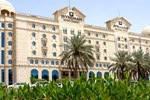 Отель Wyndham Grand Regency Doha
