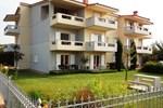 Апартаменты Villa Anastasia