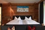 Гостевой дом Landhaus Bromm Hotel Garni