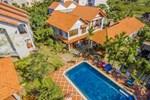 Отель Windbell Homestay Villa