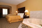 Отель Comfort Suites Near Stonebriar Mall