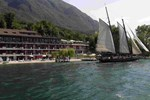 Отель Hotel Villa Monica