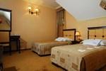 Отель Villa Hotel