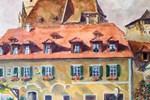 Отель Hotel-Restaurant Kirchenwirt