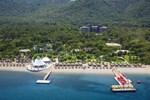 Отель Renaissance Antalya Beach Resort & Spa
