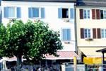 Отель Hotel Seepromenade