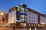 Отель Holiday Inn Express Stevenage