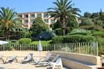 Отель Hotel Residence Beach