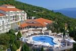 Отель Valamar Bellevue Hotel & Residence