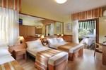Отель Hotel Al Prater
