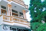 Отель Sapa Cozy Hotel