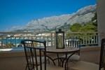 Апартаменты Makarska City Bay Studios