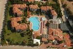 Отель Alize Hotel Oludeniz
