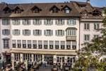 Отель Hotel Kronenhof