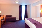 Отель Premier Inn Leicester North West