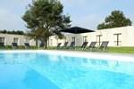 Отель Brit Hotel Nantes Vigneux - L'Atlantel