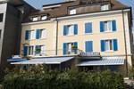 Отель Hotel Zugertor