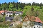 Hotel Pension Zur Steinburg