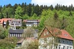 Гостевой дом Hotel Pension Zur Steinburg