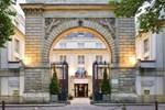 Отель Pullman Versailles Chateau
