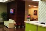 Отель JJ Inns - Taiyuan Municipality