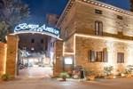 Отель Hotel Borgo Antico