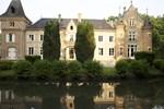 Отель Hostellerie Du Château Les Muids