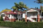 Отель Lismore Wilson Motel