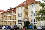 Гостевой дом Hotel Salzufler Hof