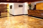 Отель Hotel Estelar Las Colinas