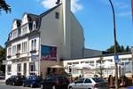 Отель Hotel Zum Wersehof