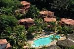Апартаменты Residencia Hotel Madrugada