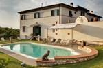 Отель Relais Villa Il Sasso