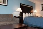 Отель Quality Inn Mammoth Lakes