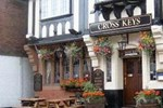 The Crosskeys Hotel