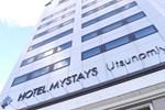 Отель Utsunomiya Port Hotel