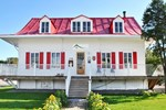 Auberge de Saguenay- La Maison Price