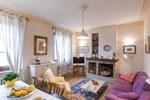 Апартаменты Appartamenti Belvedere