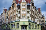 Отель Hotel Diament Plaza Gliwice