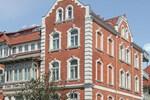 Отель Hotel Jugendstil