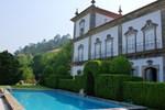 Отель Casa das Torres da Facha