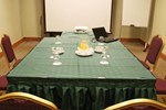 Отель Hotel Diego de Almagro Lomas Verdes
