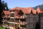 Отель Hotel Cumpatu