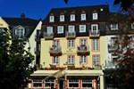 Отель Hotel Germania