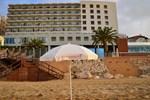 Отель Hotel Bahía Calpe