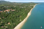 Отель Santiburi Beach Resort, Golf And Spa