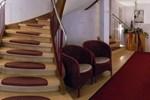 Отель Hotel Hospiz