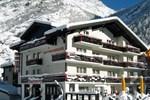 Отель Hotel Mattmarkblick