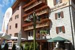 Отель Folgaria Post Hotel